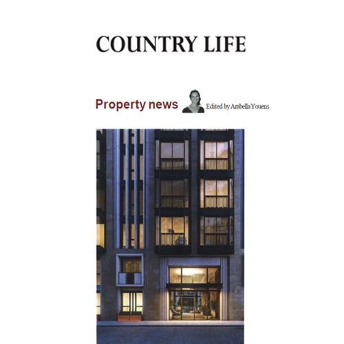 Lodha in Country Life